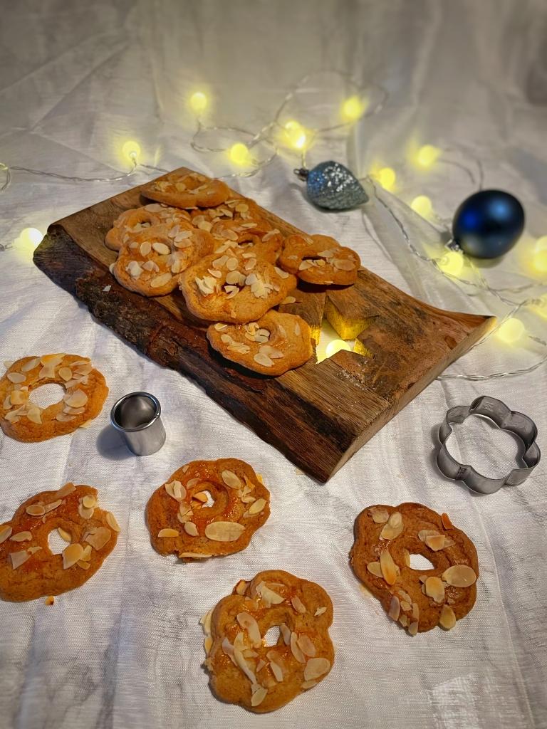 Kerstkransjes, kerst, bakkenmetlisanne, bakemas