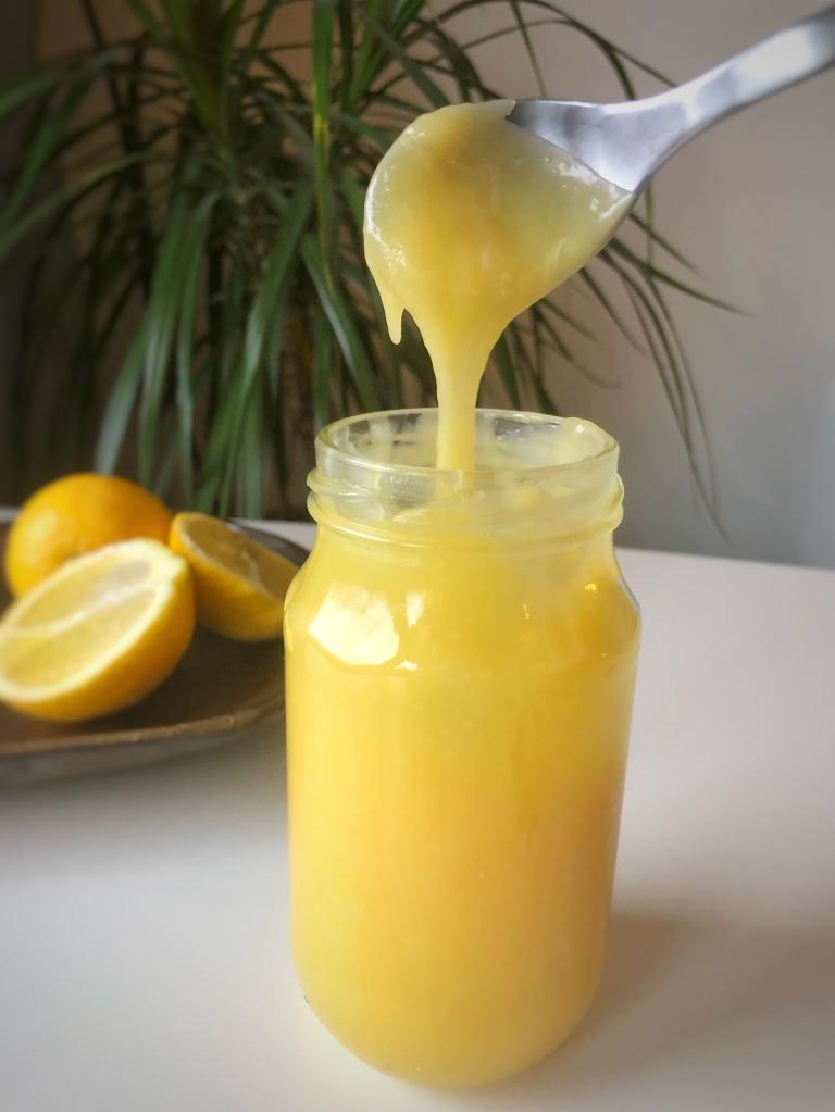 Lemon Curd, zelfgemaakte lemon curd, home made lemon curd, curd